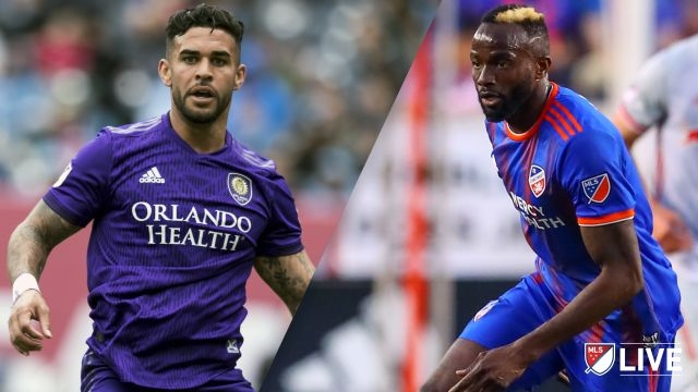 Orlando City SC vs. FC Cincinnati (MLS)