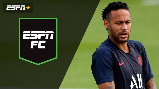 Tue, 9/3 - ESPN FC: Another twist in Neymar saga