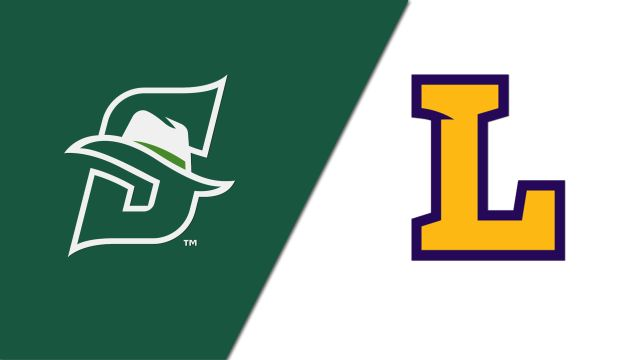 Stetson vs. Lipscomb (Softball)