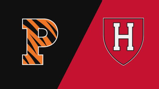 Princeton vs. Harvard (Championship) (Northwest Water Polo Conference Tournament)