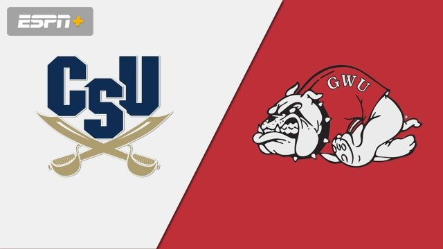 Charleston Southern vs. Gardner-Webb (M Basketball)