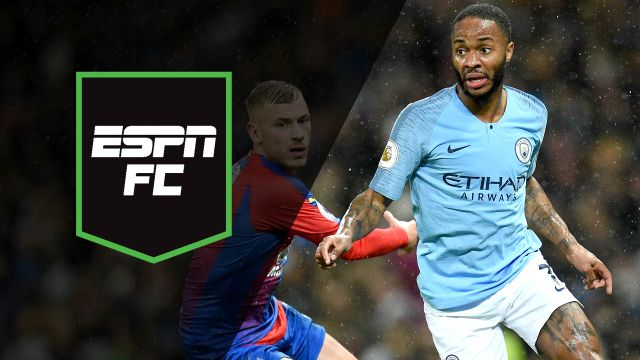 Mon, 12/31 - ESPN FC: Man City-Liverpool preview