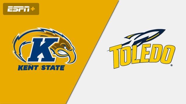 Kent State vs. Toledo (M Basketball)