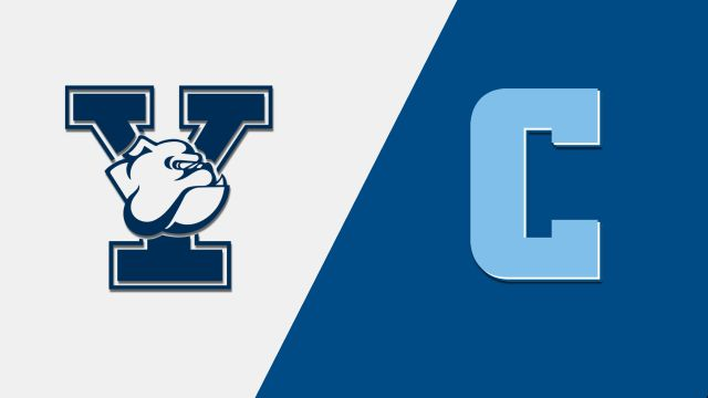 Yale vs. Columbia (M Basketball)