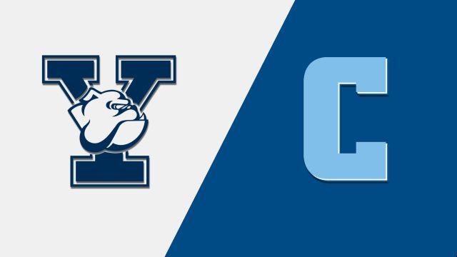Yale vs. Columbia (M Basketball)