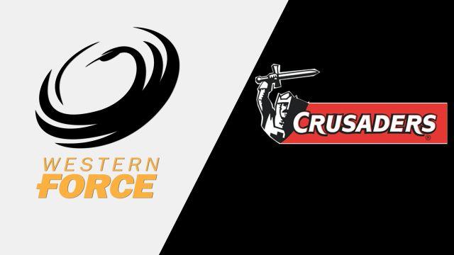 Force vs. Crusaders