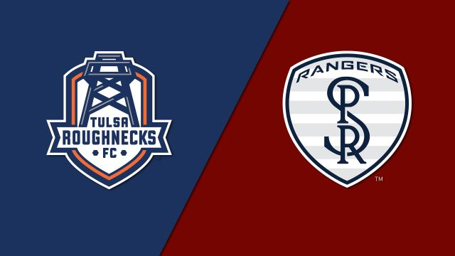 Tulsa Roughnecks FC vs. Swope Park Rangers