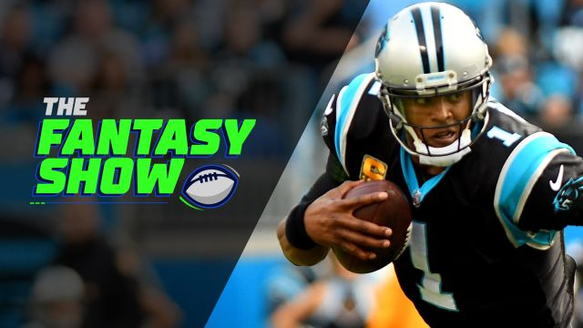 Thu, 11/15 - The Fantasy Show: Newton leads Week 11 Loves