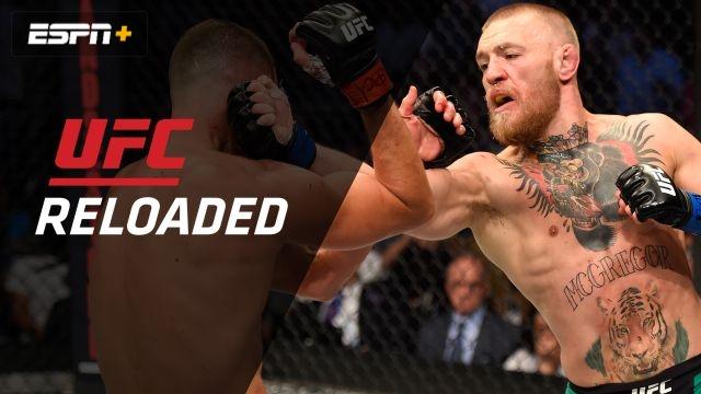 UFC 202: Diaz vs. McGregor 2