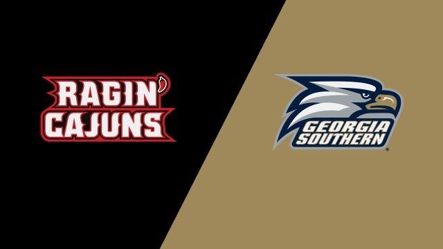 Louisiana vs. Georgia Southern (Game 4) (Baseball)
