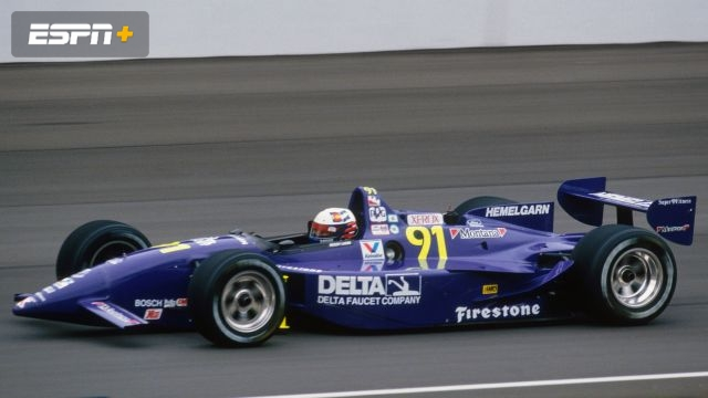 1996 Indy 500