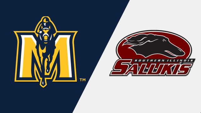 Murray State vs. Southern Illinois (M Basketball)