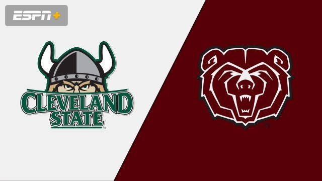 Cleveland State vs. Missouri State (M Basketball)