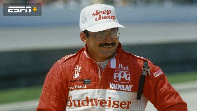 1986 Indy 500