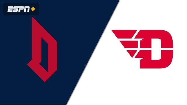 Duquesne vs. Dayton (W Soccer)