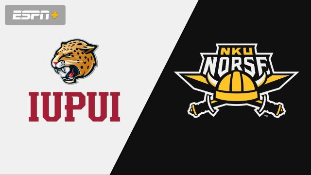 IUPUI vs. Northern Kentucky (M Soccer)