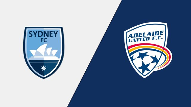 Sydney FC vs. Adelaide United (W-League)