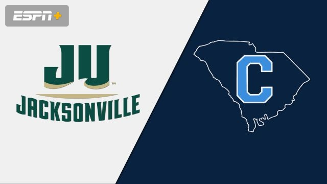 Jacksonville vs. The Citadel (W Soccer)