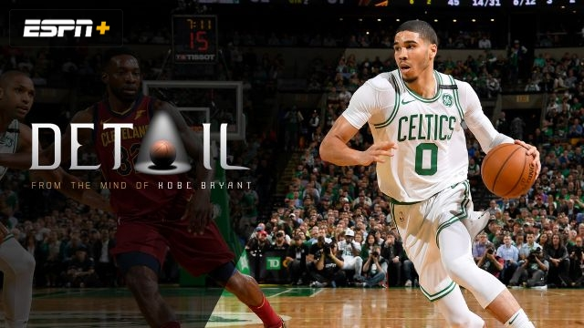 Eastern Conference Finals Game 2 with Jayson Tatum