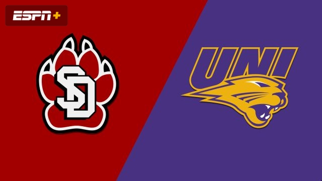 South Dakota vs. Northern Iowa (Football)