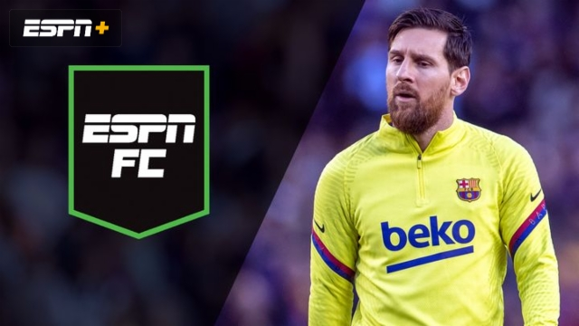 Fri, 3/27 - ESPN FC: Barcelona's financial woes