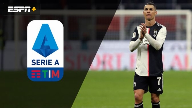 Thu, 2/20 - Serie A Preview Show: Can Juve hold on to top spot?