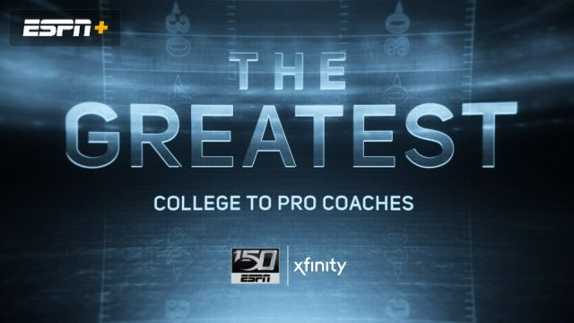 College to Pro Coaches