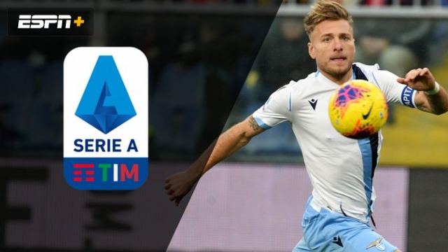 Sun, 2/23 - Serie A Weekly Highlights: Lazio close behind Juve