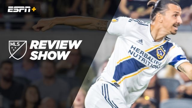 Mon, 8/26 - MLS Review: Rivalry Week recap