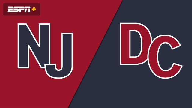 Elizabeth, NJ vs. Washington D.C. (Mid-Atlantic Regional)