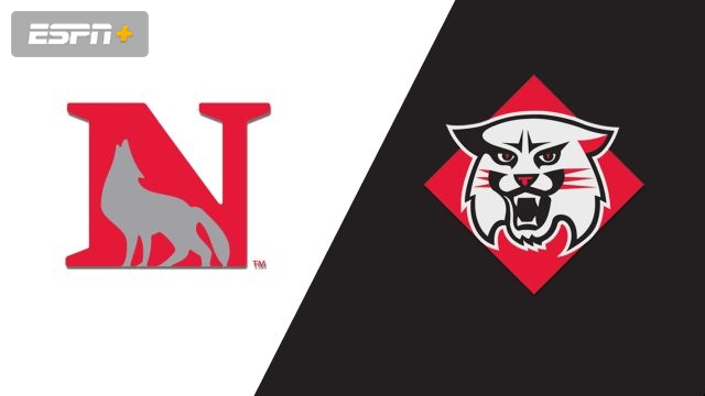 Newberry vs. Davidson (W Basketball)