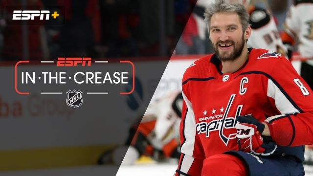 Tue, 11/19 - In the Crease: Ovechkin strikes again