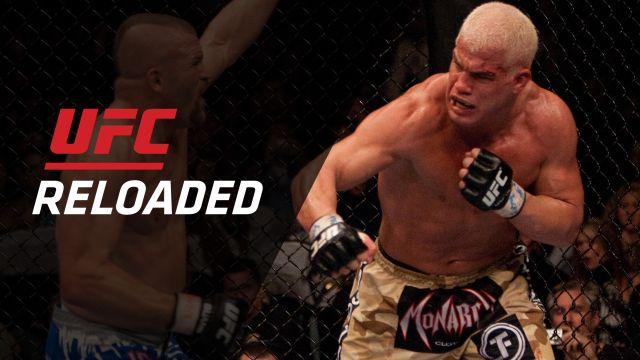 UFC 66: Liddell vs. Ortiz 2