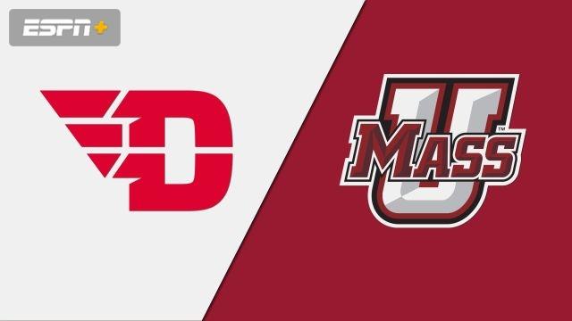 Dayton vs. UMass (W Soccer)