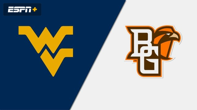 West Virginia vs. Bowling Green (Championship) (M Soccer)