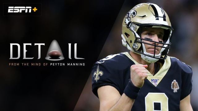 Peyton Manning: Breaking Down Drew Brees
