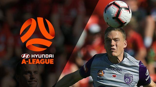 Mon, 11/12 - A-League Weekly Highlight Show