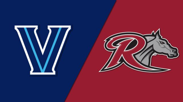 Villanova vs. Rider (Field Hockey)