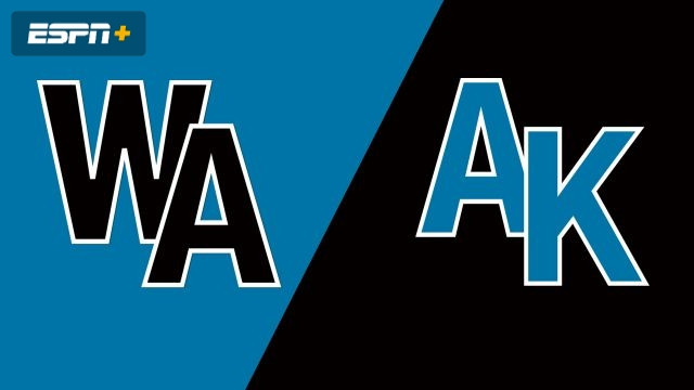 Bothell, WA vs. Sitka, AK (Northwest Regional)