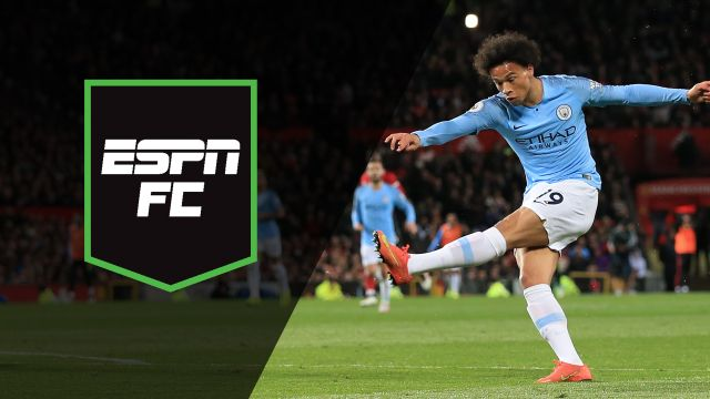 Wed, 4/24 - ESPN FC: Battle for derby crown