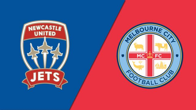 Newcastle Jets vs. Melbourne City FC (W-League)
