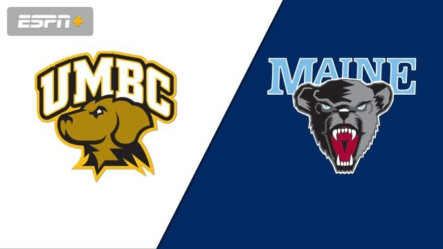 UMBC vs. Maine (W Basketball)