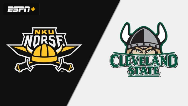 Northern Kentucky vs. Cleveland State (W Volleyball)