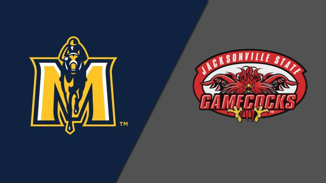 Murray State vs. Jacksonville State (Softball)