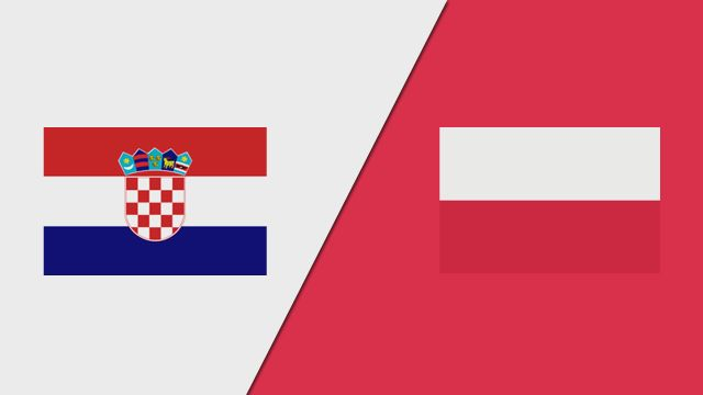 Croatia vs. Poland