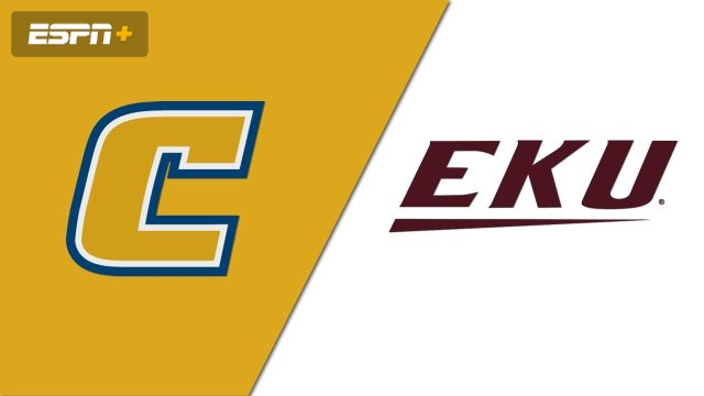UT-Chattanooga vs. Eastern Kentucky (W Soccer)