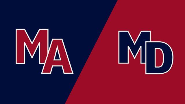 Peabody, MA vs. Hurlock, MD (East Regional) (Little League Softball World Series)