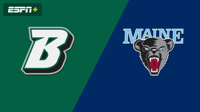 Binghamton vs. Maine (M Basketball)