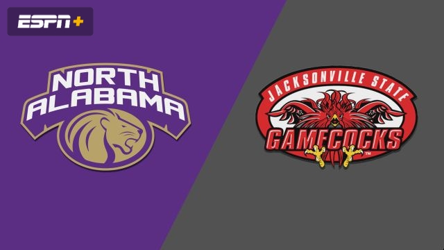 North Alabama vs. Jacksonville State (Football)