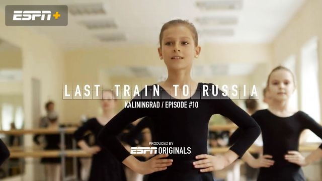 Kaliningrad (Ep. 10 of 12)